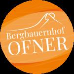 Bergbauernhof Ofner Logo